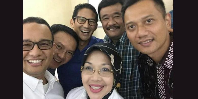 Menghargai Perbedaan, Menghargai Pilihan Warga Jakarta