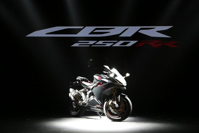 Apresiasi Konsumen Inden All New Honda CBR250RR, AHM Gelar 4 Program Eksklusif