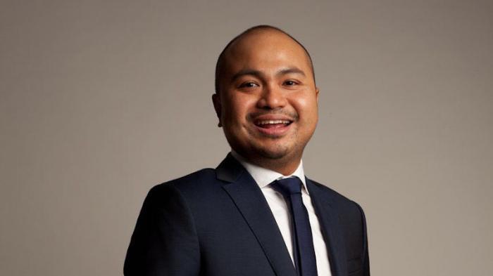 Ini Profil Keponakan Wapres JK, Afiffudin Kalla Kandidat Kuat Pimpin HIPMI Jakarta