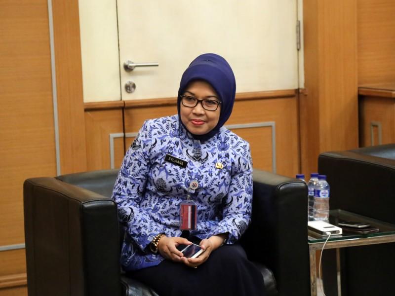 Bareskrim Siap Periksa Sylviana Terkait Dugaan Korupsi Pembangunan Masjid