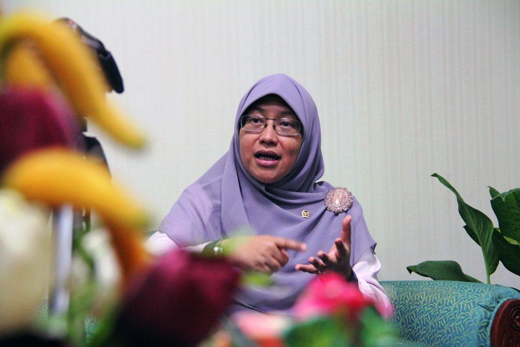 DPR Dukung Program Anies-Sandi Soal Cuti Ayah