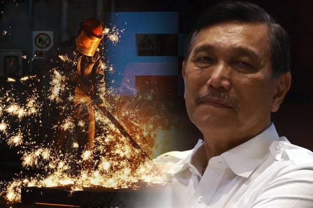 PWYP Indonesia Desak Pemerintah Batalkan Relaksasi Ekspor Mineral