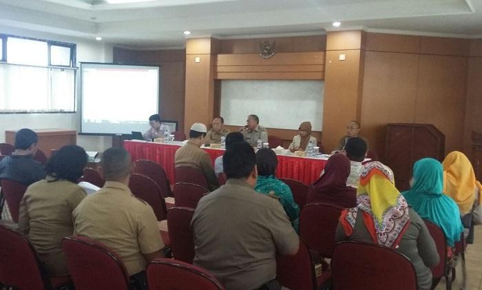 Pelatihan Memandikan Jenazah Ada Diusulan Musrenbang Kelurahan Kampung Rawa