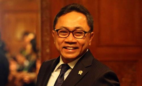 MPR: Indikasi Adanya Ubah Dasar Negara, Bukan Tantangan Utama