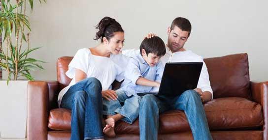 Mendidik Anak Jaman Now Dengan Komunikasi Efektif di Era Digital