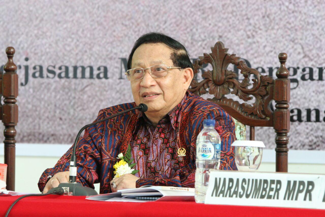 Pimpinan MPR Harap Aksi 313 Berlangsung Damai