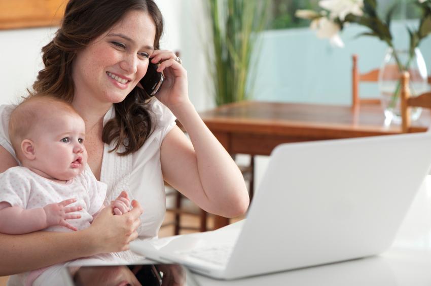 Bisnis Dari Rumah? Lakukan Teknik 'Working List' Agar Bisnis Anda Produktif