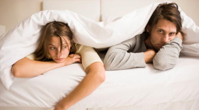 Kebutuhan Seks Tidak Terpenuhi Bisa Ganggu Mood Kerja, Harus Berapa Kali Bercinta Setiap Minggunya?