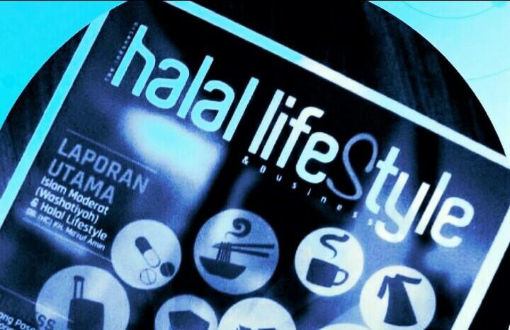 Halal Lifestyle