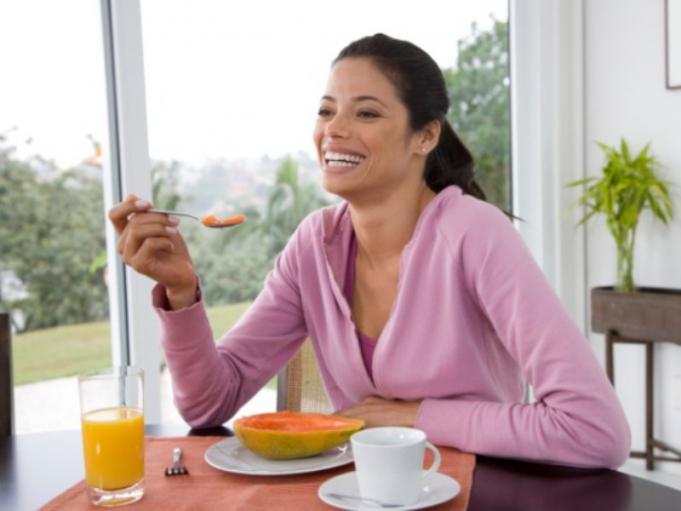 Terlalu Banyak Makan Buah Pepaya Bisa Picu Masalah Pernafasan