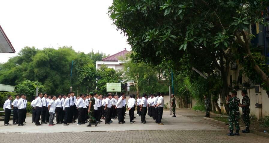 PPKKP Las Gelar Pelatihan, Angkatan 1 Diikuti 160 Peserta