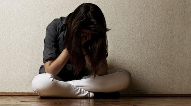 Cara Sederhana Terhindar Dari Cemas dan Depresi, Tanpa Harus Ke Psikiater