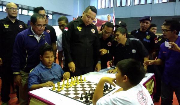 DPD Garda Nasdem Jakut Usulkan P4 Di Sekolah