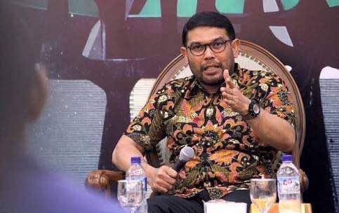 DPR Kutuk Pelaku Bom Kampung Melayu