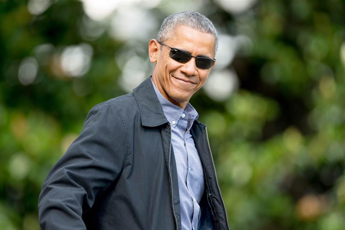 Tiba di Indonesia Sore Ini, Obama Minta Tidak Ada Pengawalan Khusus