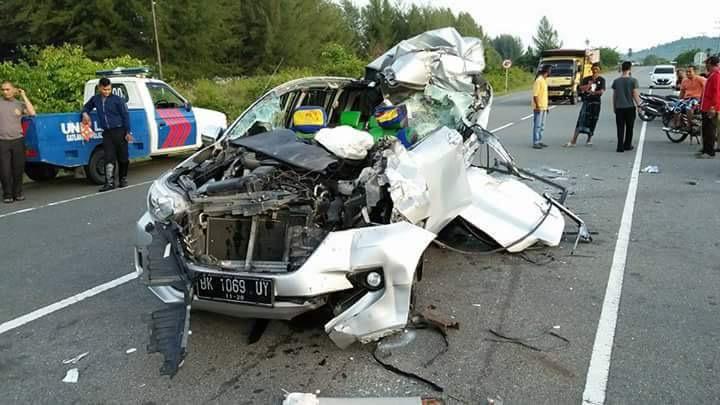 Angka Kecelakaan Meninggal di Jatim Meningkat Dibanding Tahun Lalu, Apa Sebabnya?