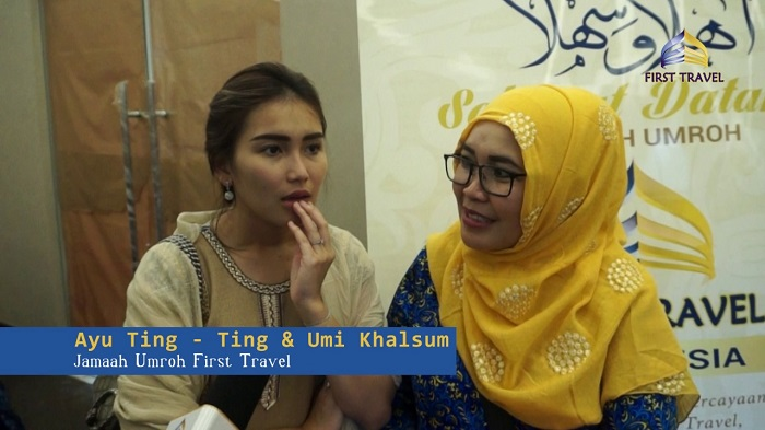 Lindungi Masyarakat Dari Kerugian Iming-iming Promo Umroh, OJK Hentikan Penghimpunan Dana Promo Umroh First Travel