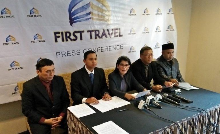 Promo Umroh Rp 14.3 Juta Dari First Travel Ternyata Sebagai Umpan Rekrutmen Untuk Mensubsidi Jamaah Lain