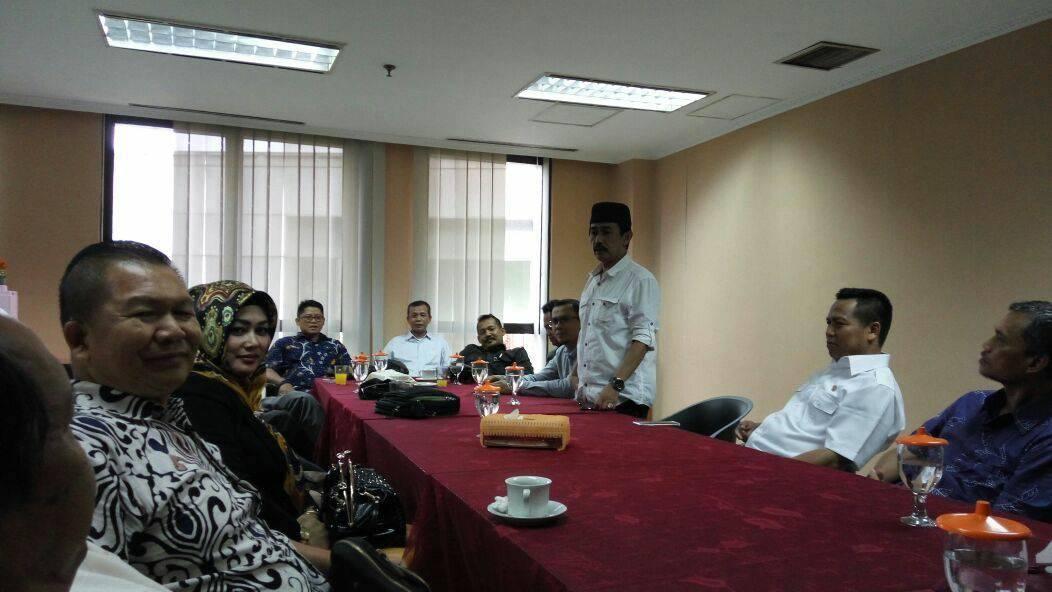 Forum Dekot DKI Jakarta Minta Gubernur dan Wagub Yang Baru Perhatikan Lembaga Kemasyarakatan