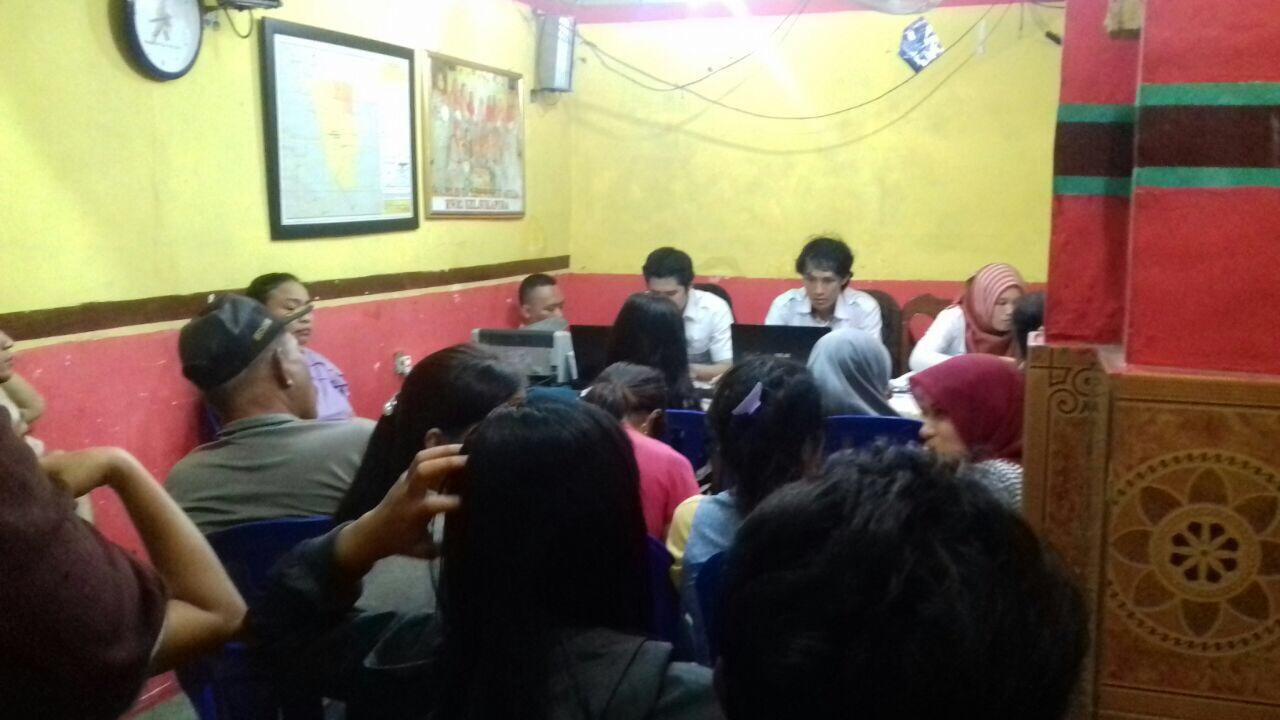 11.042 Pendatang Baru Datang Ke Jakarta Utara