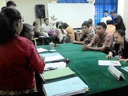 Setiap Tahun Sudin Dukcapil Jakarta Timur Gelar Nikah Massal, Senin (31/7) Giliran Gelombang 2