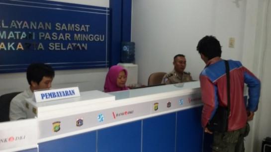 Hadiah HUT RI ke-72, BPRD DKI Jakarta Hapus Denda PKB dan BBN-KB