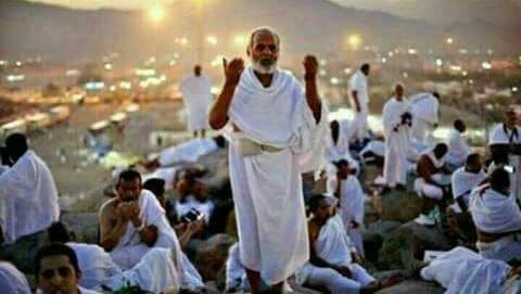 Setiap Orang Pasti Berkata Seperti Ini Jika Melihat Orang Lain Berangkat Haji