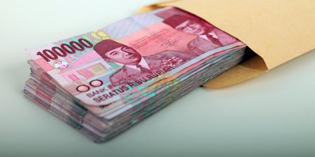 Apakah Orang Dengan Gaji Rp 10 Juta Sudah Bahagia? Hasil Riset Menunjukkan, Bukan Uang Yang Membuat Bahagia, Tapi….