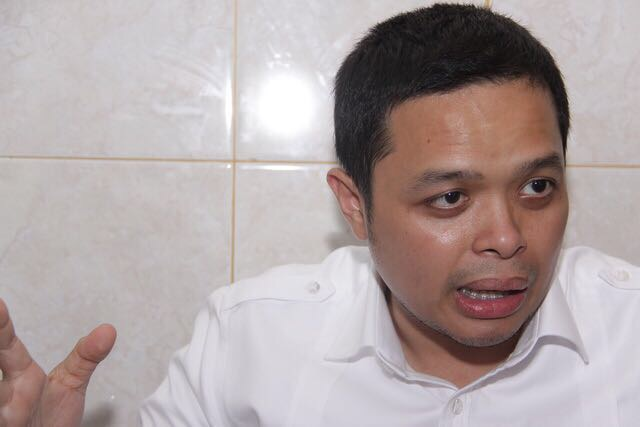 Anggota DPRD Minta Djarot Tidak Keluarkan Kebijakan Yang Bakal Merepotkan Anies-Sandi