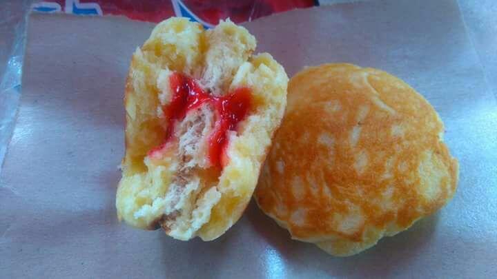 Icip-icip Kue Kamir Mas Cipto Yang Bisa Mengobati Rasa Kangen Pada Makanan Tegal