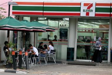 Belum Dibayar Gaji dan Pesangon, Ratusan Ex-Karyawan Sevel Siap Demo