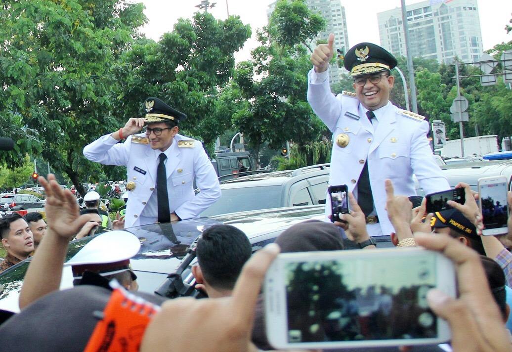 MRT Jakarta Dipastikan Tetap Beroperasi Maret 2019, Tidak Akan Molor
