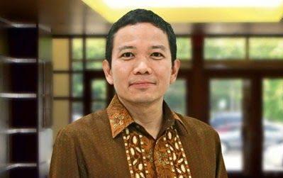 Indra Uno Sukses Mengantarkan Gerakan Kewirausahaan OK OCE Untuk Warga DKI Jakarta