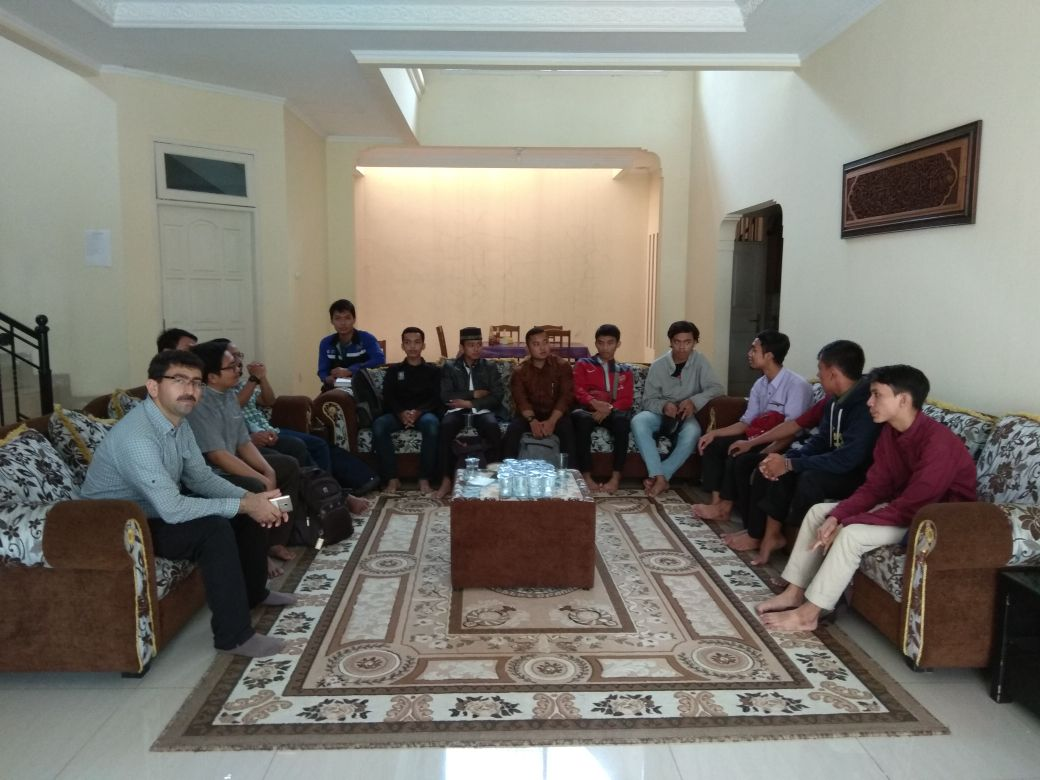 KAMMI Gelar Program Pendidikan Bahasa dan Budaya Turki