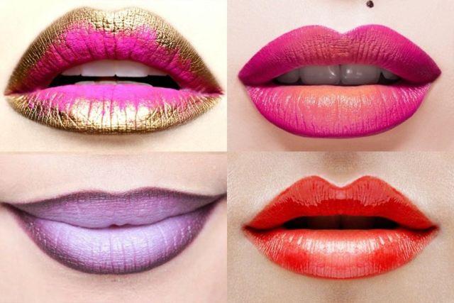 Warna Lipstick Yang Banyak Dipakai Oleh Wanita Karir Saat di Kantor