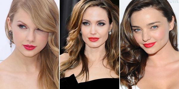 Warna Lipstik Yang Menggoda Saat Kencan, Jarang Dipikirkan Oleh Wanita Kurang Gaul
