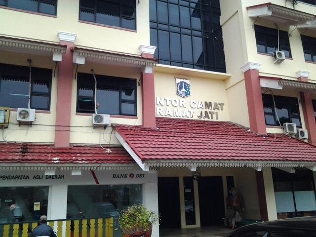 Kecamatan Kramat Jati Cetak Rekor Tertinggi Terima Aduan Masyarakat