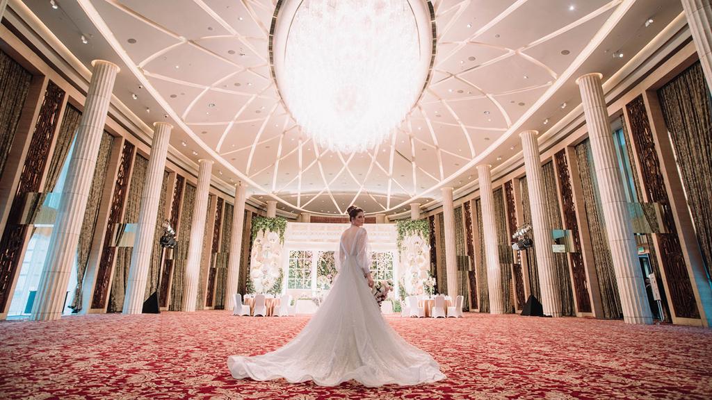 5 Hotel Mewah Di Jakarta Untuk Resepsi Pernikahan
