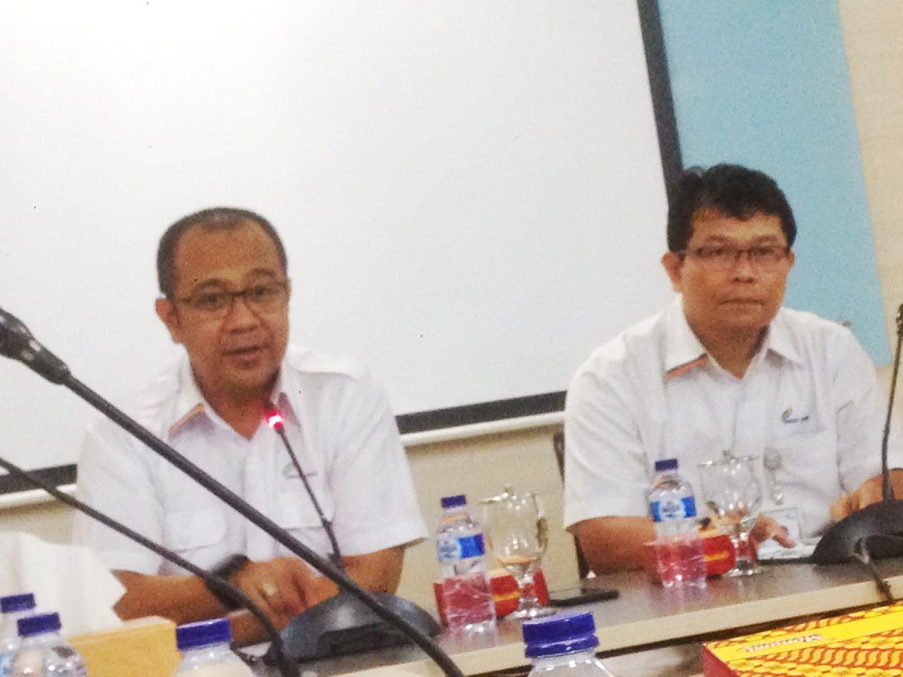 Capaian PD Pasar Jaya Selama 2017: Mulai Jaga Inflasi, Perbaikan Pasar Rusak, Hingga Pembinaan Pedagang