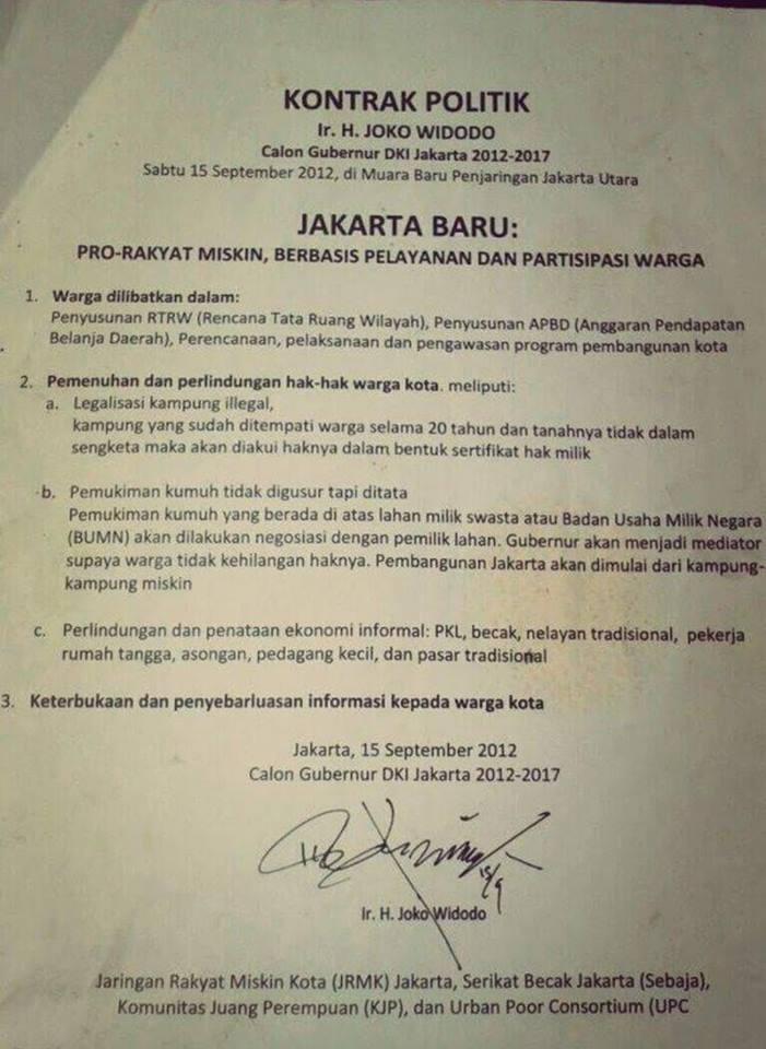 Operasikan Becak di Jakarta Adalah Janji Jokowi Saat Jadi Gubernur, Anies Hanya Realisasikan, Ini Buktinya!