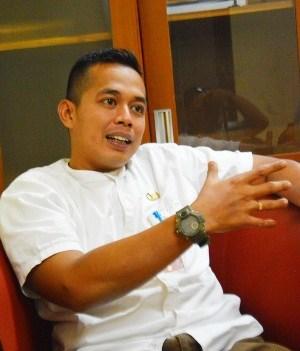 Kelurahan Benhil Memiliki RPTRA Terbanyak di Jakarta Pusat