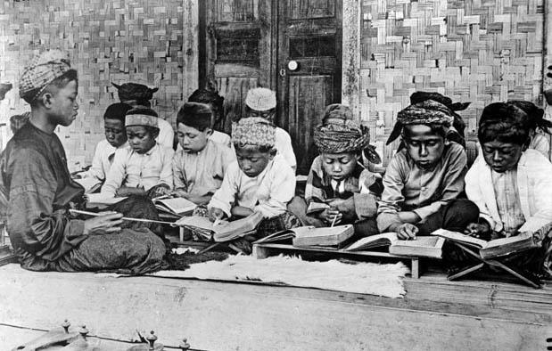 Menguak Tabir Sejarah Tentang Masuknya Islam Di Indonesia