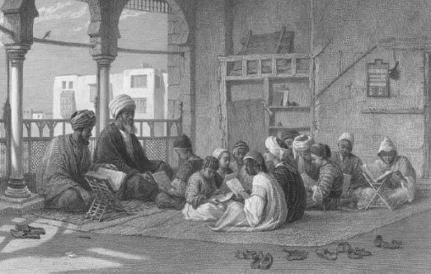 Misi Islamisasi Indonesia Pada Masa Sahabat Rasulullah SAW