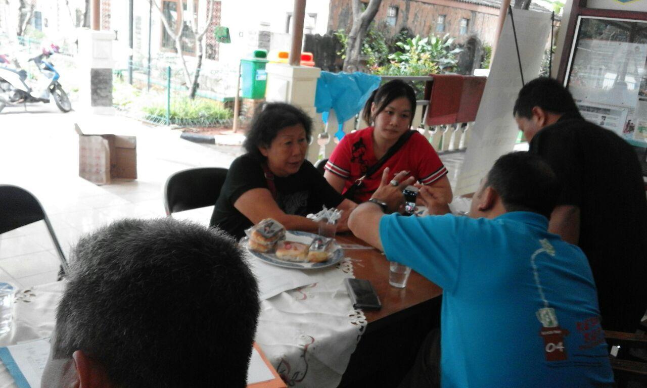 Posko Pengaduan di Kecamatan Sawah Besar Lamban Dalam Menindaklanjuti