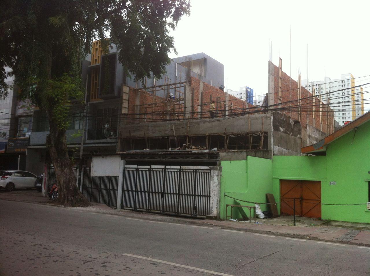 Pembangunan Bermasalah di Wilayah Jakpus Meningkat, Tim Inspektorat dan Saber Pungli Dinilai Tak Berfungsi
