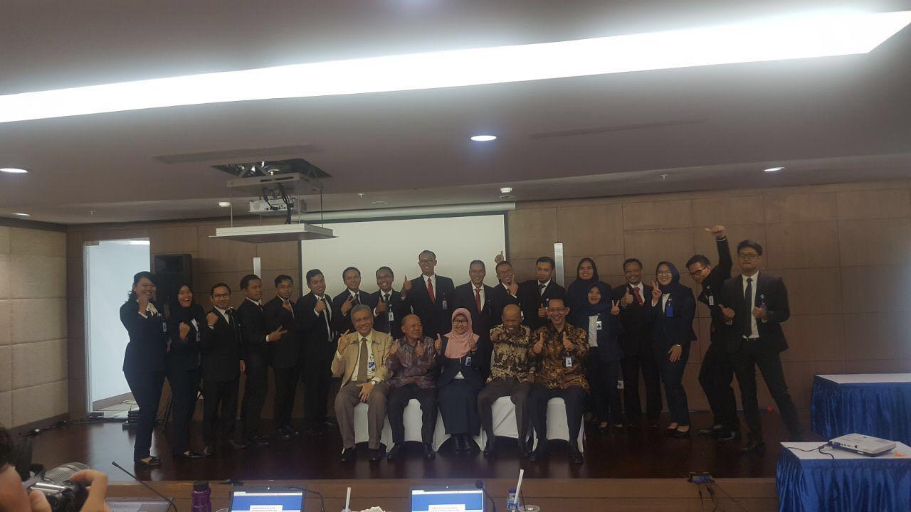 PPM School of Management dan Taspen Kerjasama Tingkatkan Strategi Berbisnis