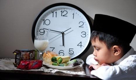 Puasa Ramadan [Part 1]