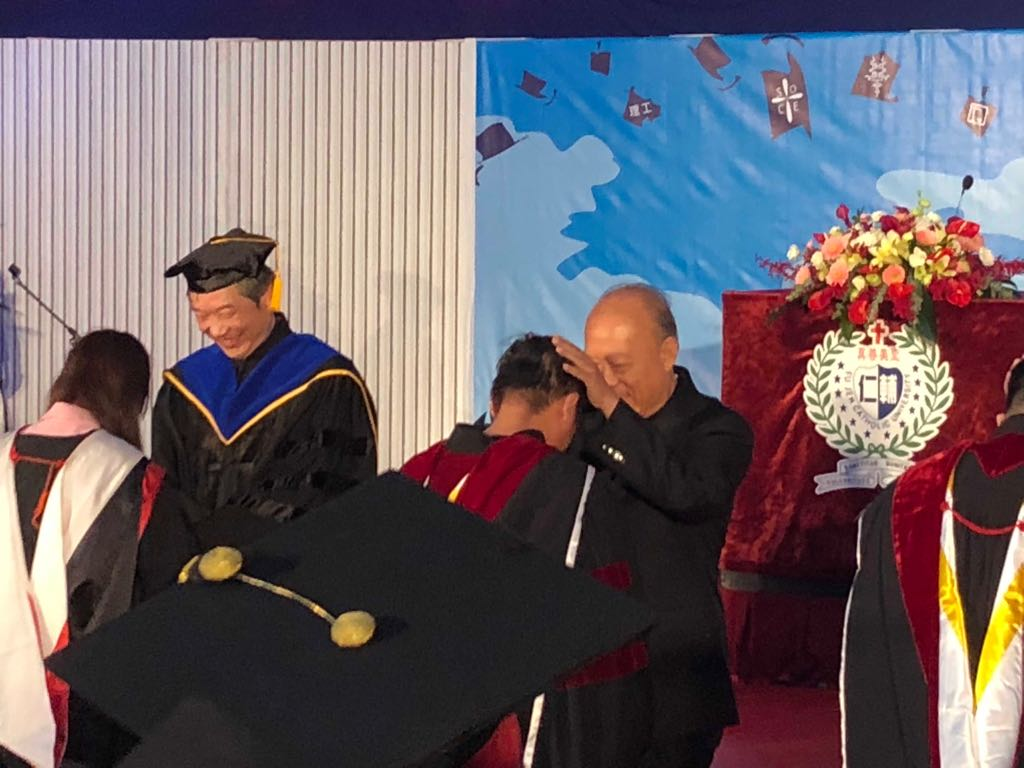 Berkenalan dengan Aries Heru, Dosen Indonesia Lulus Tercepat Program Doktor di Taiwan