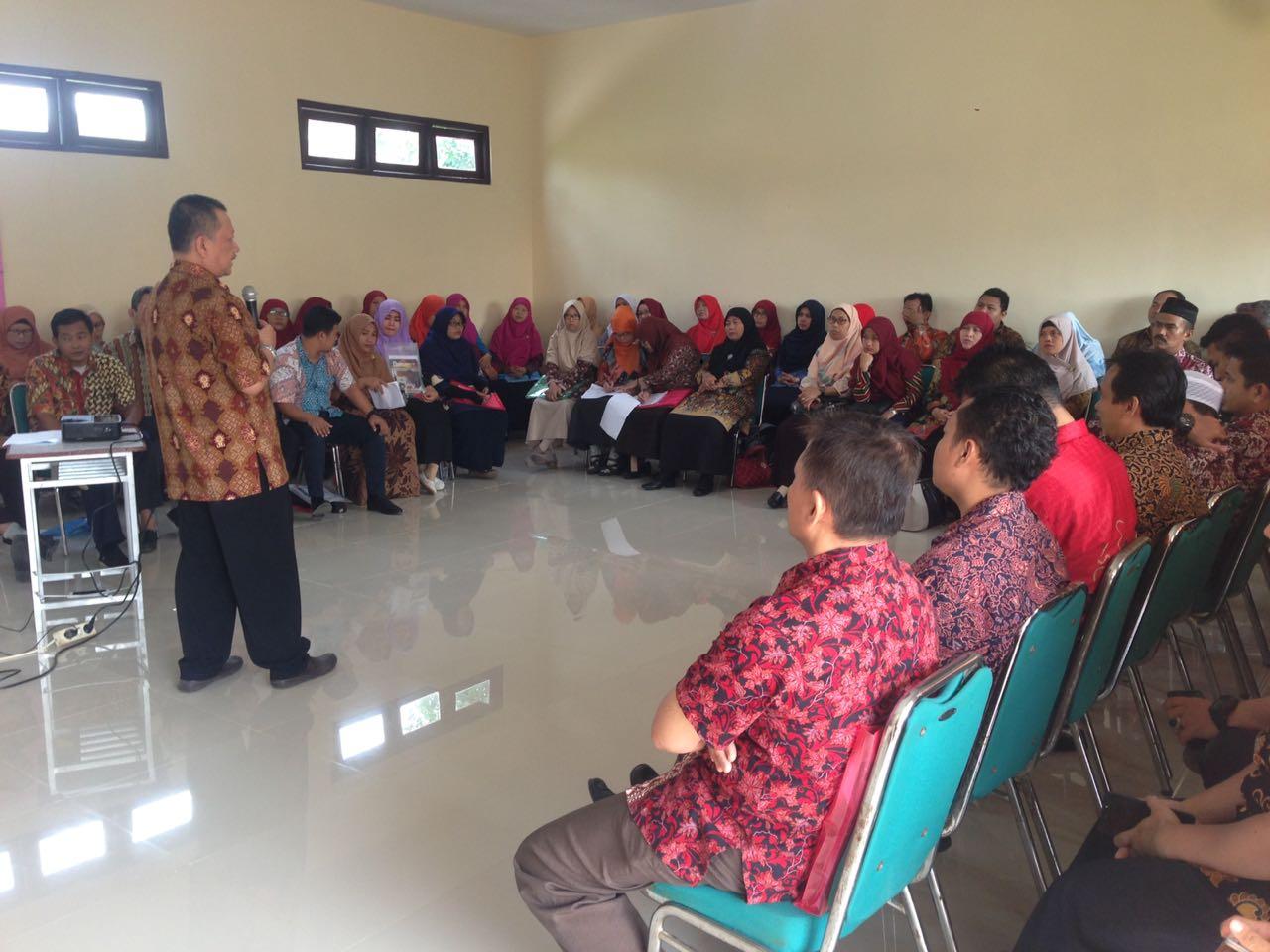 Kepala Sekolah Muhammadiyah se DKI Jakarta Dilatih dan Dididik Agar Berkualitas