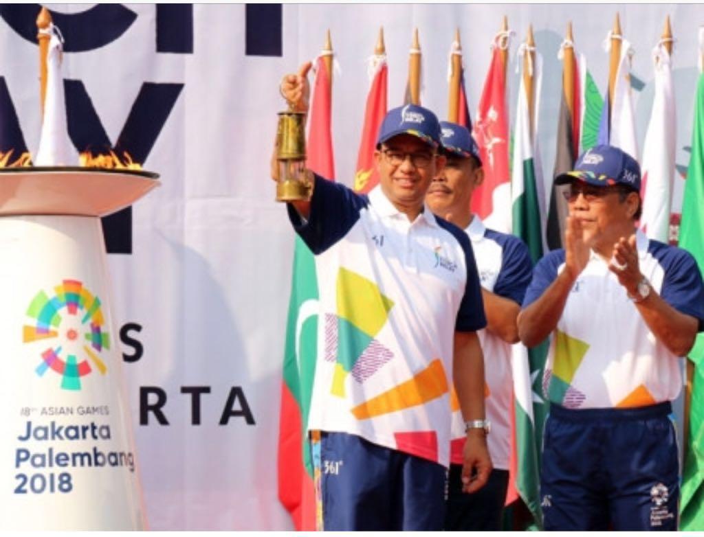 Anies Bocorkan Wagub DKI yang Baru, Belum Sebut Nama, dari PKS